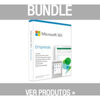 "Office 365 Business Std 2019 - Preço válido para ATTACH c/ NB, PCs ou Tablets >10.1"""