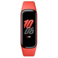 Smartwatch Samsung Galaxy Fit 2 R220 Vermelho