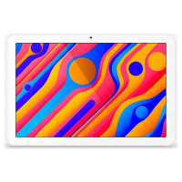 """Tablet SPC Gravity 10, 1"""" IPS Pro HD QC 32GB+3GB Cam. Frontal VideoHD 5MPX Tras. Android 10 Branco"""