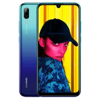 Huawei P Smart 2019 3GB/64GB Dual Sim - Azul