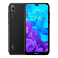 Huawei Y5 2019 2GB/16GB Dual Sim - Preto