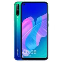 Huawei P40 Lite E 4GB/64GB Dual Sim - Azul