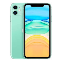 Apple iPhone 11 128GB - Verde