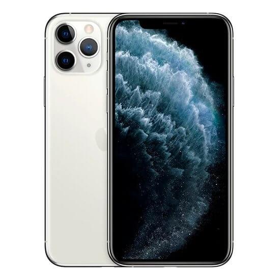Apple iPhone 11 Pro 64GB - Prateado