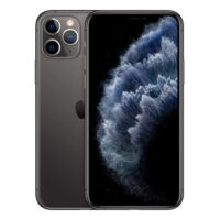 Apple iPhone 11 Pro 256GB - Cinzento Sideral