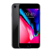 Apple iPhone 8 64GB - Cinzento Sideral
