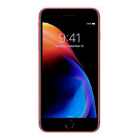 iPhone 8 Plus 64GB - Red