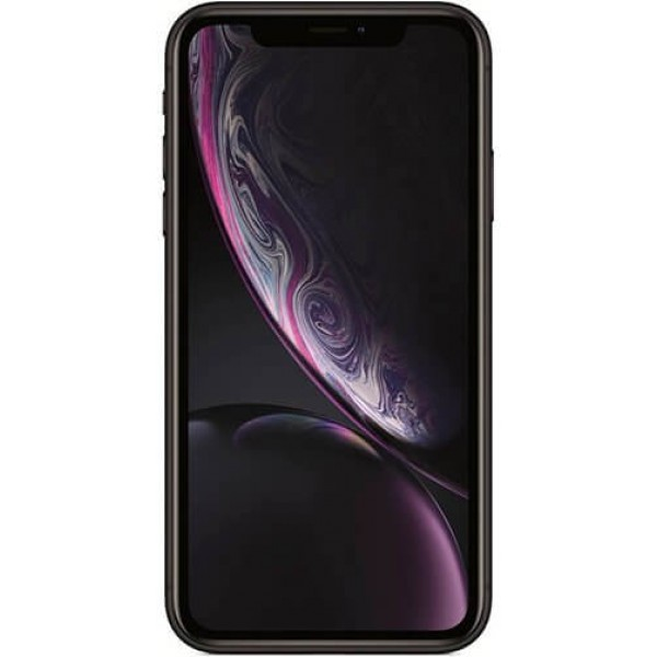 Apple iPhone Xr 64GB - Preto