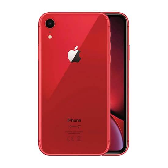 iPhone Xr 128GB - Vermelho