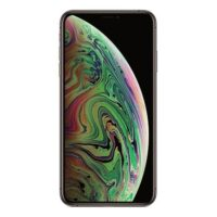 Apple iPhone Xs Max 256GB - Cinzento Sideral