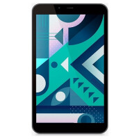 """Tablet SPC Lightyear 8"""" IPS HD 1280x800 Octacore 32GB+2GB Cam Frontal+5MPX tras. Android 10LTE Preto"""