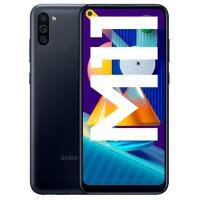 Samsung Galaxy M11 3GB/32GB Dual Sim - Preto
