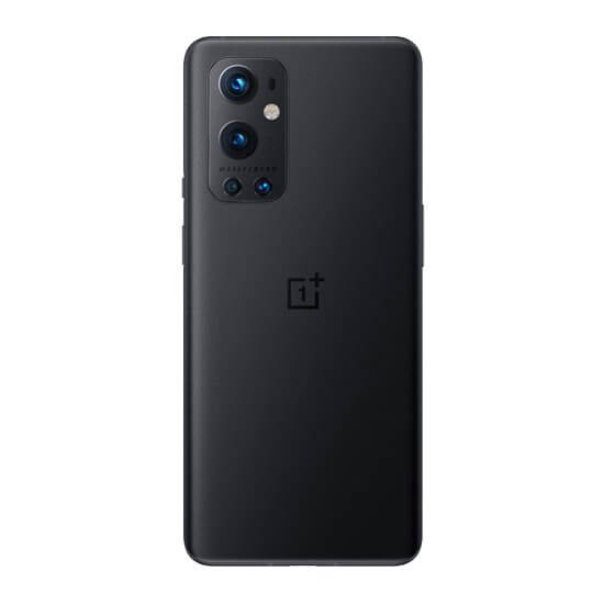 OnePlus 9 Pro 8GB/128GB 5G Dual Sim Stellar Black