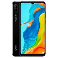 Huawei P30 Lite 6GB/256GB New Edition Dual Sim Preto