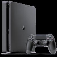 Consolas & Gaming