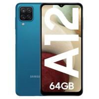 Samsung Galaxy A12 A125 4GB/64GB Dual Sim Azul
