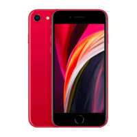 Apple iPhone SE 2020 128GB - Vermelho