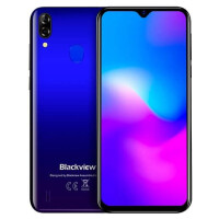 Blackview A60 Pro 3GB/16GB Dual Sim - Azul Gradiente