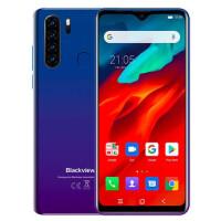 Blackview A80 Pro 4GB/64GB Dual Sim - Azul