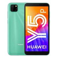 Huawei Y5P 2GB/32GB Dual Sim - Verde