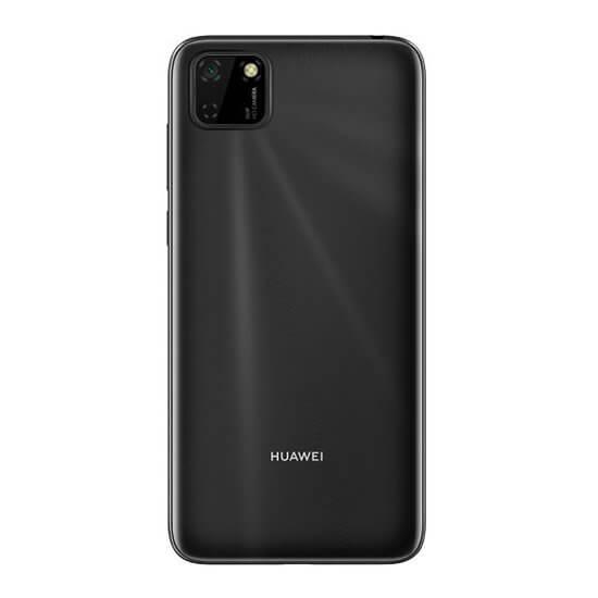 Huawei Y5P 2GB/32GB Dual Sim Preto
