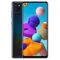 Samsung Galaxy A21s A217 3GB/32GB Dual Sim - Preto