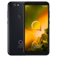 Alcatel 1S 5024D 2019 3GB/32GB Preto